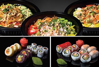 Options Mito Sushi